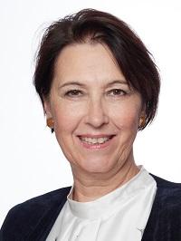 Elisabeth Schlögl